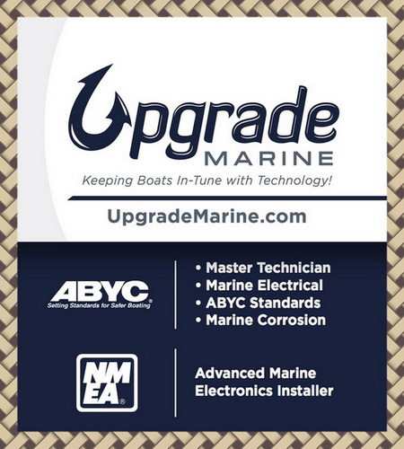 Certified Marine Electronics Installation and Integration in San Diego.